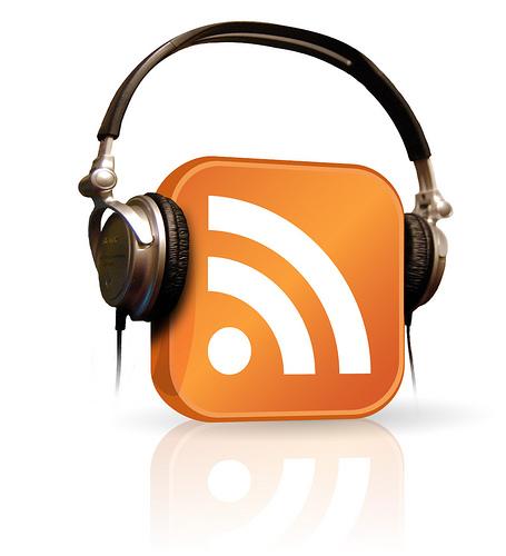 Ny podcast från konventet på Drakudden