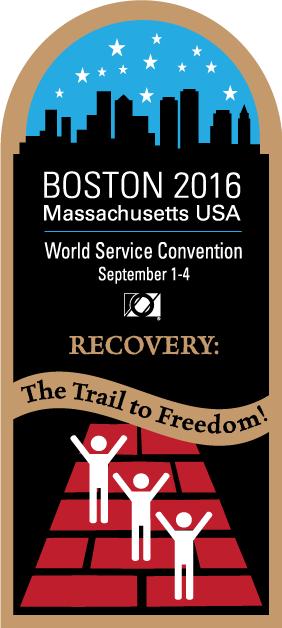 World Service Convention i Boston 2016